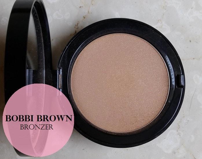 Bobbi Brown Illuminating Bronzing Powder Review: Bali Brown