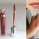 Colorbar Deep Matte Lip Creme Review, Swatches: Deep Coco