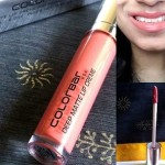 Colorbar Deep Matte Lip Creme Deep Earth: Review, Swatches