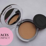 Faces Glam On Prime Perfect Pressed Powder: Review, Swatches