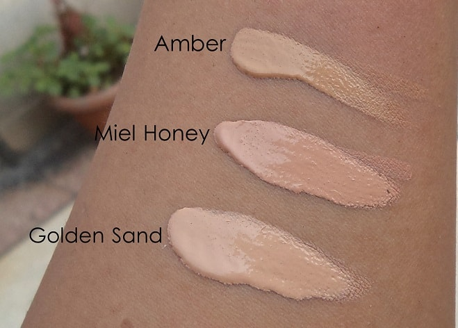 LOreal-Paris-24H-Infallible-Reno-Liquid-Foundation-Review-Swatch-goldensand-amber-mielhoney