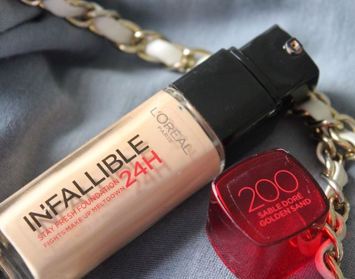 LOreal-Paris-24H-Infallible-Reno-Liquid-Foundation-Review-Swatches-demo