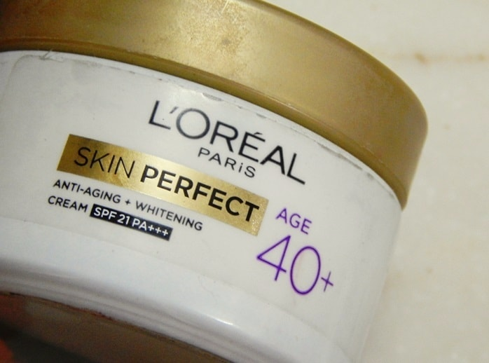 LOreal-Paris-Skin-Perfect-Age-40-Day-Cream-Review