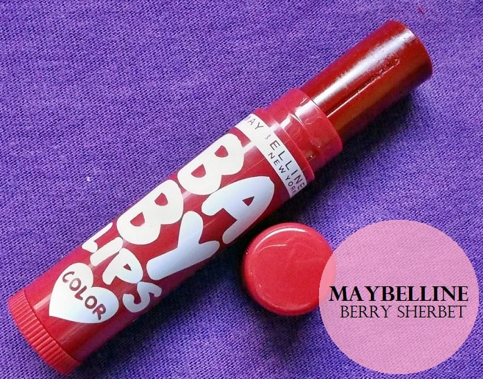Maybelline-Baby-Lips-Berry-Sherbet-Spiced-Up-Lip-Balm-Review-Swatches-price