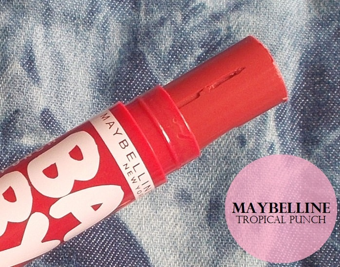 Maybelline-Baby-Lips-Spiced-Up-Tropical-Punch-Review-Swatches-price