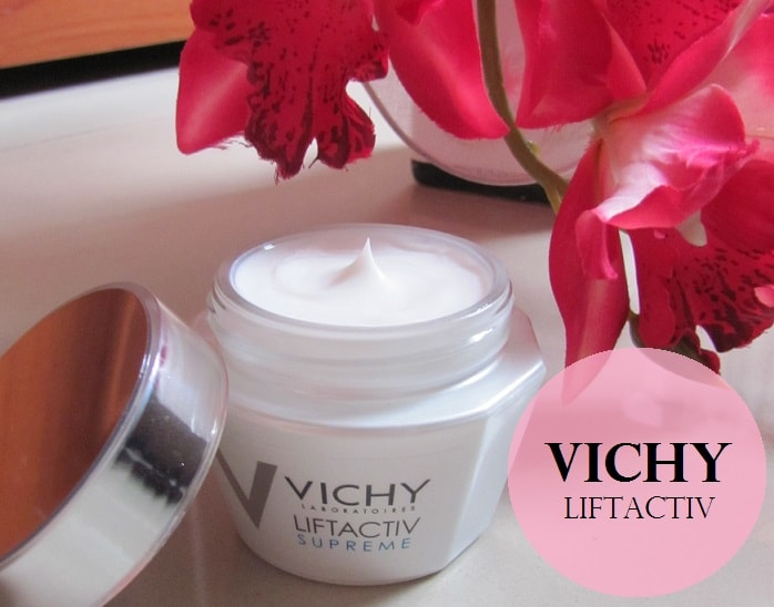 b8e982d0d89 Vichy Liftactiv Supreme Cream Review, Price: Normal to Combination Skin