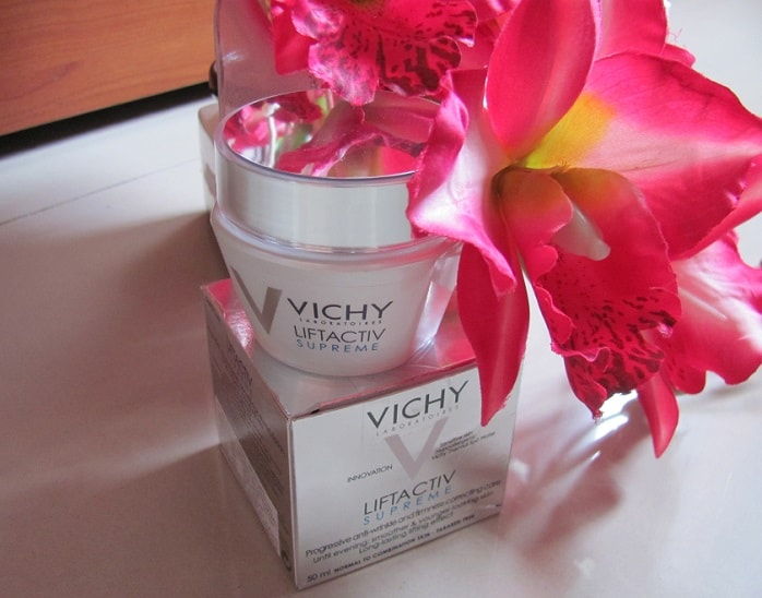 Vichy-Liftactiv-Supreme-Normal-To-Combination-Skin-Review