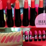 7 Elle 18 Color Boost Lipsticks: Reviews, Shades, Swatches, Price