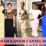 Sonam Kapoor Cannes 2015: The Butterfly and The Bird