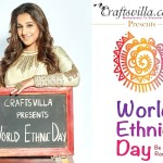 World Ethnic Day by Craftsvilla