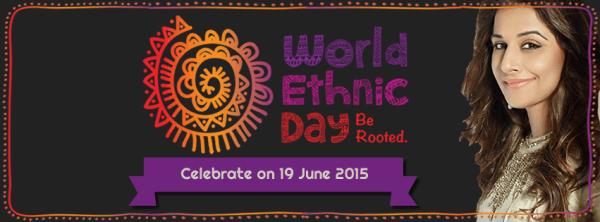 world-ethnic-day-craftsvilla-vidya-balan