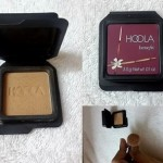 Benefit Hoola Bronzing Powder: Review, Swatches