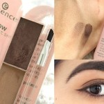 Essence Eyebrow Stylist Set: Review, Swatches