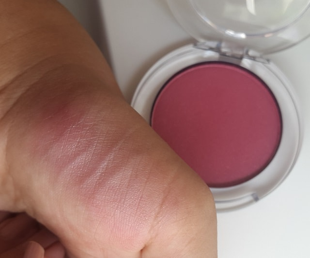 Faces-Glam-On-Perfect-Blush-Hot-Pink-Review-Swatches