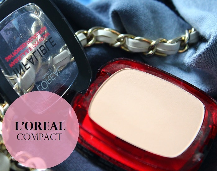 Loreal-Paris-Infallible-24H-Powder-Foundation-Review-Swatches-price