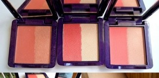Oriflame-The-ONE-Blush-PinkGlow-LuminousPeach-ShimmerRose-reviews