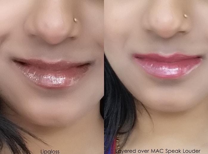 Street-Wear-Color-Rich-Mega-Shine-Lip-Gloss-Smokey-Brown-Review-Swatch-lips