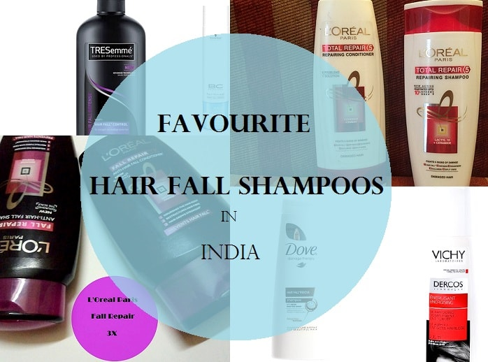 Best Hair Shampoo For Growth In India