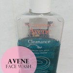 Avene Cleanance Gel Soapless Cleanser: Review, Price