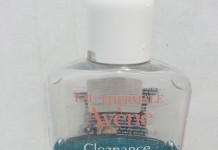 Avene-Cleanance-Gel-Soapless-Cleanser-Review-demo-price