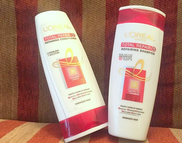 LOreal-Total-Repair-5-Shampoo-and-Conditioner-Reviews