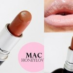 MAC Honeylove Matte Lipstick: Review, Swatches