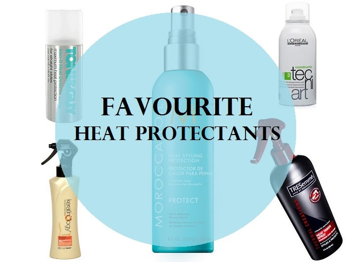 Best Heat 10 best heat protection hair sprays available in india: reviews