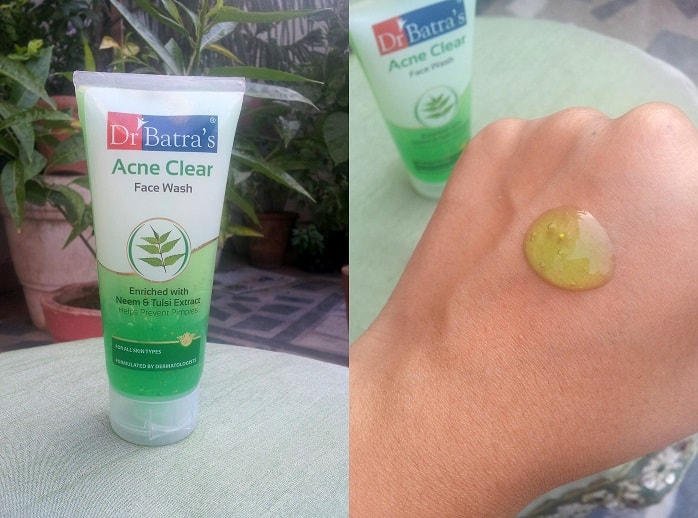 Dr-Batra-Face-Wash-acne-clear-review
