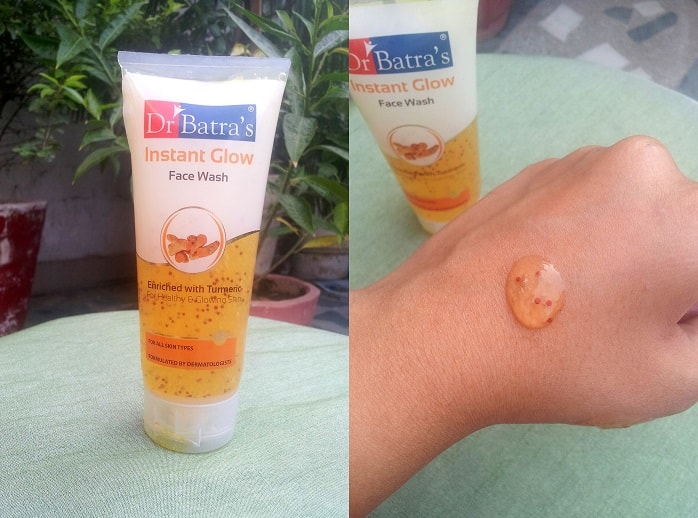 Dr-Batra-Face-Wash-instant-glow-review