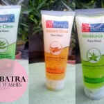 3 Dr.Batra's Face Washes: Reviews, Price