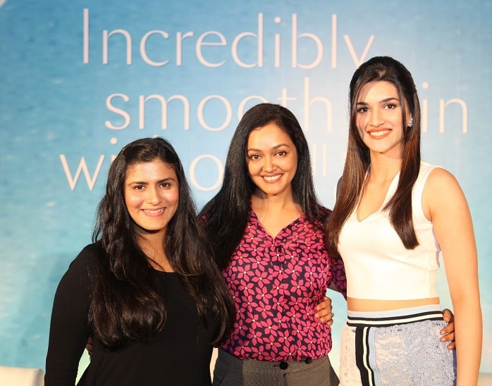 Gillette-Venus-Shaving-Session-FAQ-Namrata-Soni-Rashmi-Shetty
