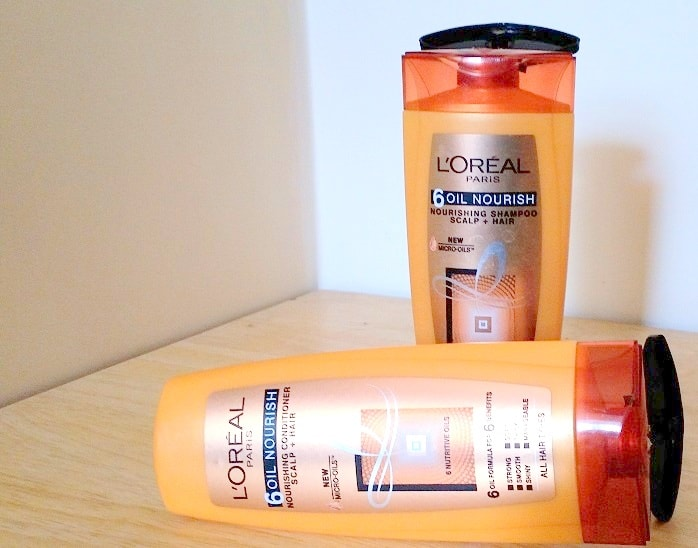 Loreal-paris-6-Oil-Nourish-Shampoo-Conditioner-Review