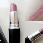 MAC Syrup Lipstick: Review, Swatches