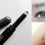 Maybelline Fashion Brow Duo Shaper Review, Swatches: Grey