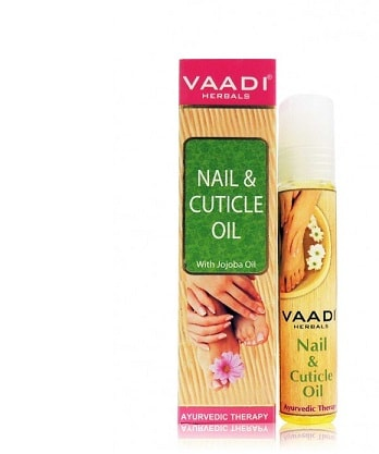 Best Nail Cuticle Creams And Oils Available In India 7