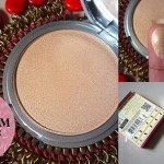 The Balm Mary Lou Manizer Luminizer: Review, Swatches, Dupes