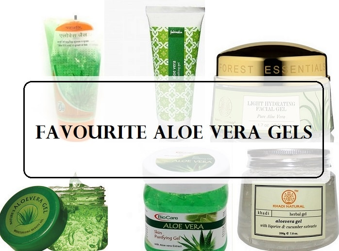 10 Best Aloe Vera Gels Available In India For Face Hair