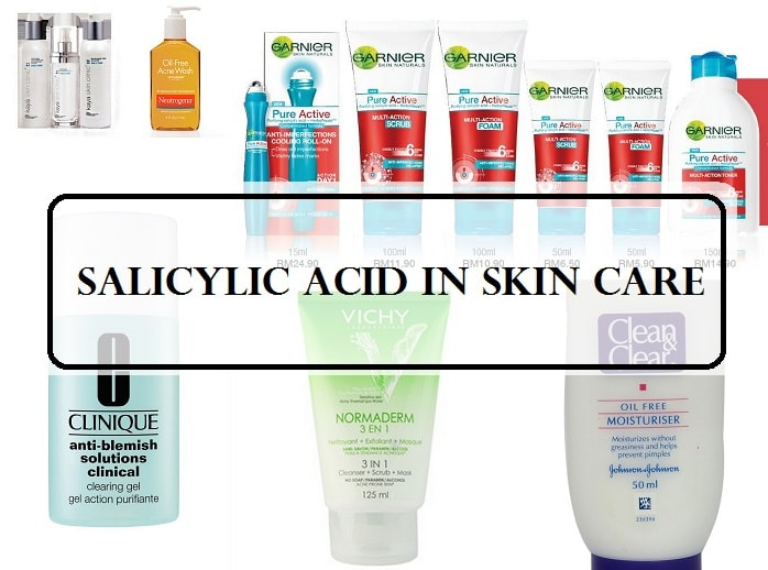 10 Best Salicylic Acid Products For Acne Prone Skin In India