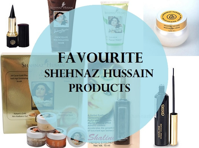 Top 10 Shahnaz Husain Products In India Reviews, Price List-9623