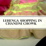 5 Best Bridal Lehenga Shops in Chandni Chowk Delhi