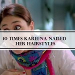 10 Kareena Kapoor Hairstyles to Get Inspired From