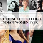 10 Most Beautiful Indian Women