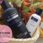 TRESemme Ionic Strength Shampoo and Conditioner: Review, Price
