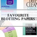 8 Best Oil Blotting Sheets/Papers in India