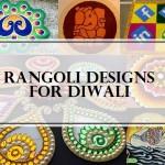 10 Best Rangoli Designs for Diwali Festival 2015