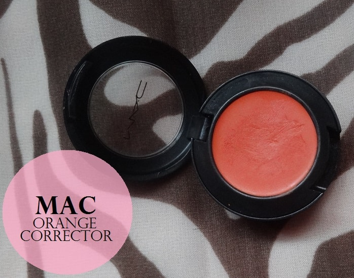 MAC-Studio-Finish-Skin-Corrector-Pure-Orange-review-swatches-price-india