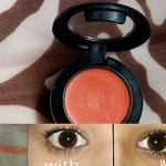 MAC Studio Finish Skin Corrector Pure Orange: Review, Swatches
