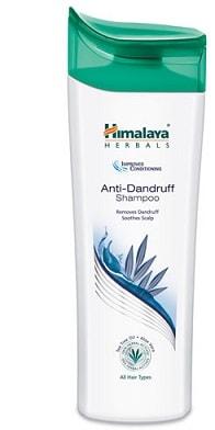 Best mild shampoo for dandruff
