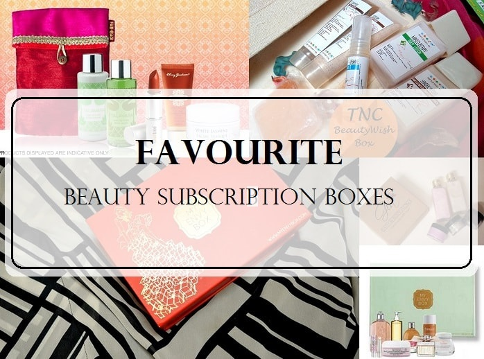 10 Best Subscription Boxes in India  Beauty 8ae8d1db0