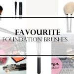 10 Best Foundation Brushes Available in India